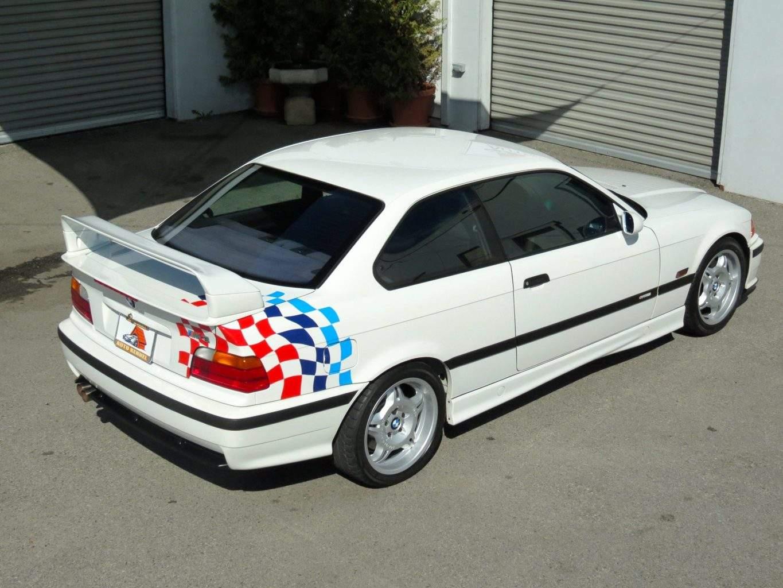 1995 BMW M3 LTW