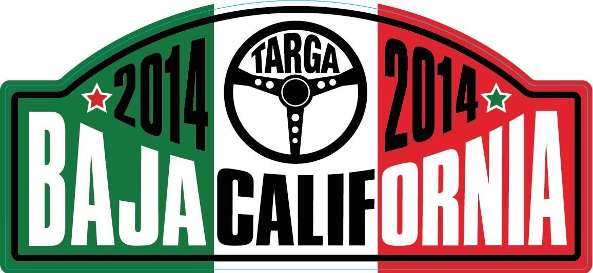 TARGA BAJA CALIFORNIA 2014