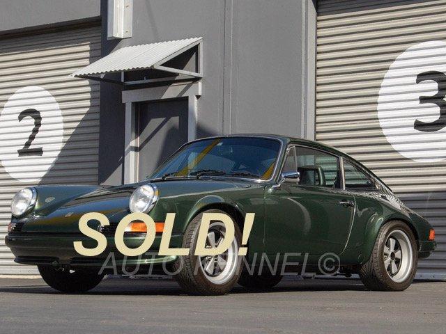 1973 Porsche 911 RS Sport Purpose Build